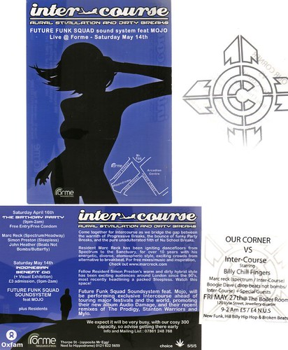 Nerys Inter-course OurCorner