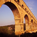 Pont du Gard - 06, Sep - 05 by sebastien.barre