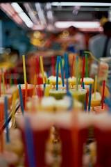i love mango (Frida.) Tags: barcelona markt boqueria