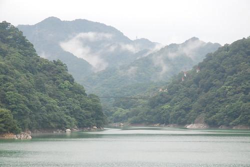 Shih Men Dam