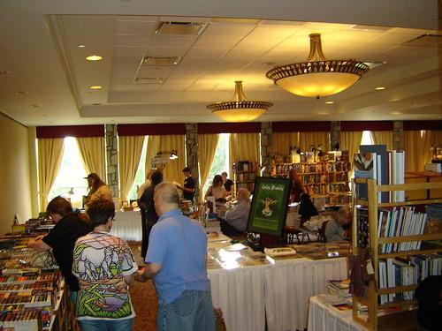 Dealers' Room