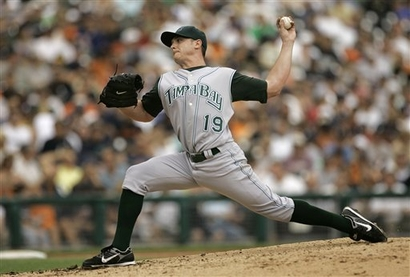 Scott Kazmir Will Be The Next Member Of The 300-Win Club
