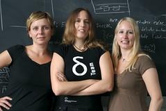 Female Hackers
