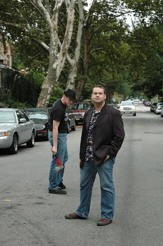 Jack and Jared