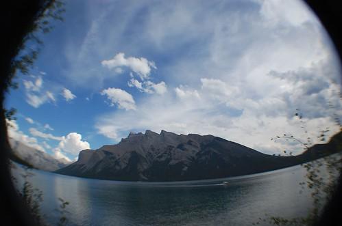 Lake Miniwanka