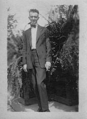 Ross sr (shasta1000) Tags: 1922 circa