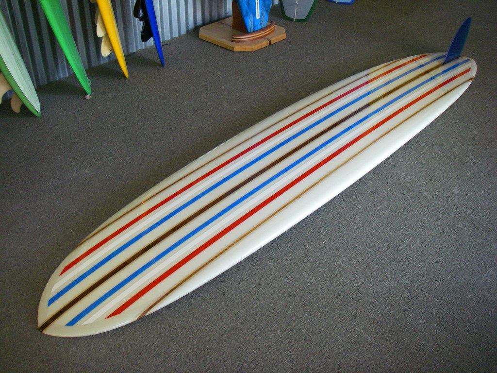 A Friend Of Surfy Needs To Pay His Daughters Fall Tuition So This Beautiful Surfboard Is Up Grabs
