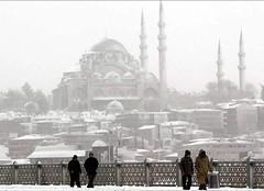 Istanbul (9) (thevoyager) Tags: city travel turkey photos istanbul İstanbul hagiasophia constantinople Κωνσταντινούπολη
