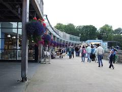 DSCF3882 (Glasgowfoodie) Tags: frenchmarket balloch foodfestival lochlomondshores