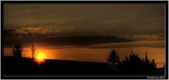 the sun says goodbye for today.... (G.Hotz Photography (busy as a bee =)) Tags: sunset sky sun nature clouds austria sonnenuntergang natur himmel wolken bregenz sonne sonnenstrahlen vorarlberg autumnwinter mywinners anawesomeshot flickrgolfclub ondarena
