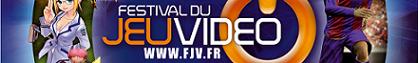 Festival du Jeu-vidéo