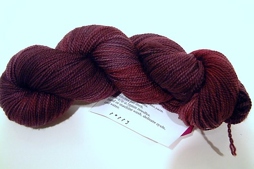 Sundara Yarn- Poppy