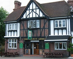 Picture of County Arms