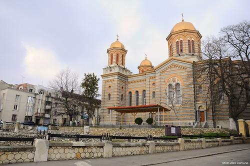 catedrala sfintii Petru si Pavel, CT