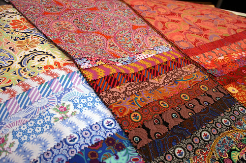 Liberty Art Fabrics: Marleybone
