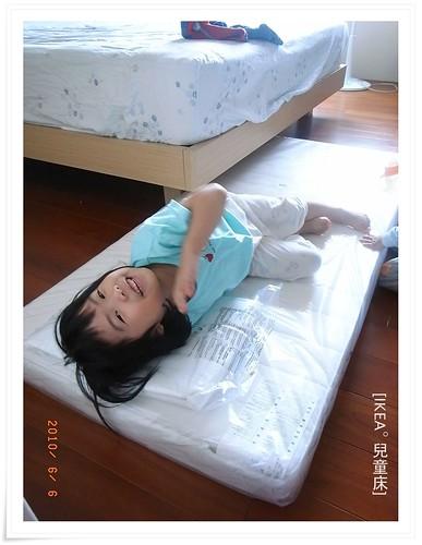[兒童床]小璟幫忙組裝_2