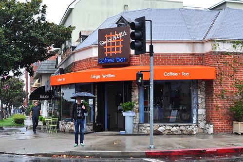 Shaky Alibi - Los Angeles