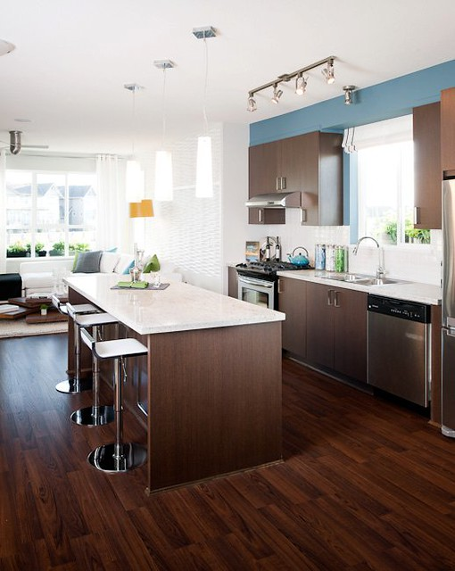 homes home kitchen townhouse richmond townhomes wishingtree