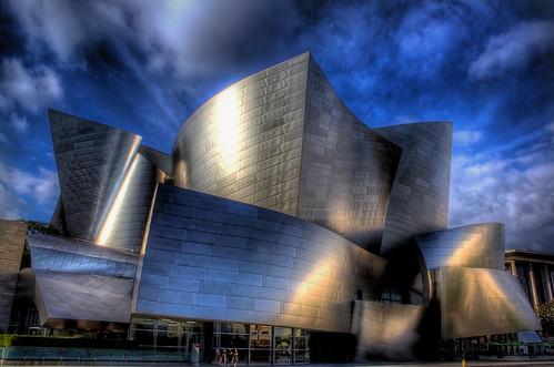 フリー写真素材, 建築・建造物, 美術館・博物館・劇場, アメリカ合衆国, HDR,