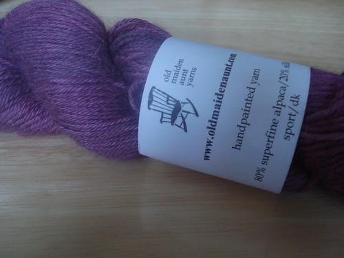 knitting 105