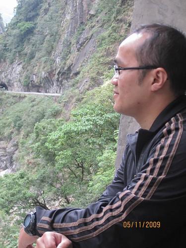 2009太魯閣馬拉松--049