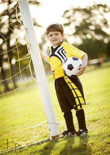 Soccer Flare