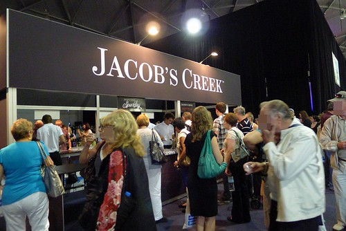 Jacob'sCreek@GFWS2010