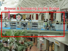Borrowing on the Bridge - Active Ageing Carnival 2010: Public Libraries Singapore