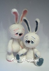 009 (oganzhina) Tags: toys knitted