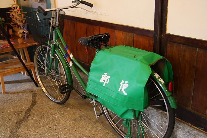 南庄老街百年郵局006