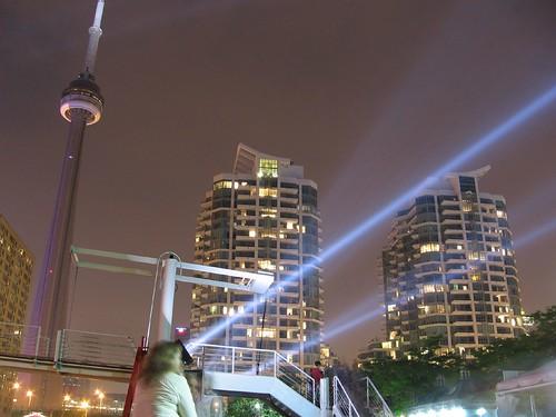 Luminata Toronto