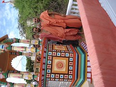 surya kote1 (swamishree) Tags: narayan surya bhuj sarowar koteswar