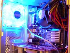 Computer innards - Project 365