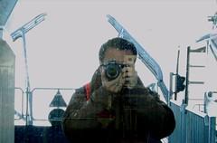Self portrait (artyca) Tags: germany zugspitze