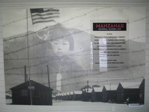 160 Manzanar National Historic Site
