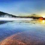The Geothermal Prism