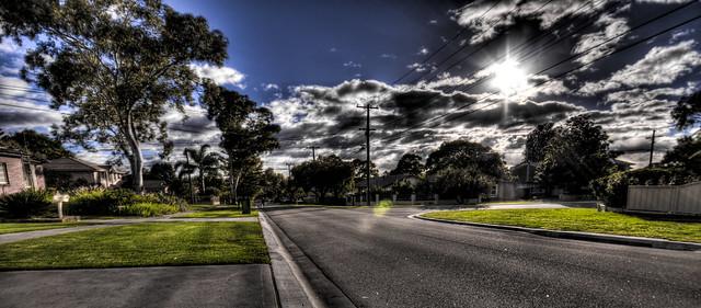 Como Street