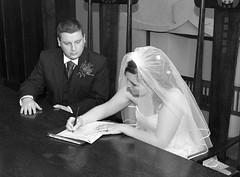 Toby and Kirstie's Wedding (sideshowtob) Tags: 2005 wedding toby june kirstie houseforanartlover