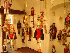 Praha (Lorenzzo) Tags: prague praha marionette
