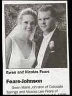Fears-Johnson