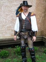 Cavalier me - Maryland Renaissance Festival 2006 (jrozwado) Tags: usa me maryland tights renaissancefestival