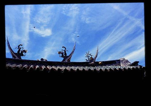 澎湖-天后宮