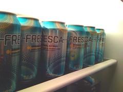 Enough Fresca??