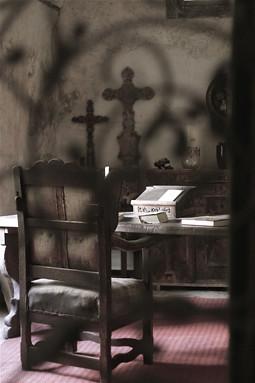 Evangelische Kapelle