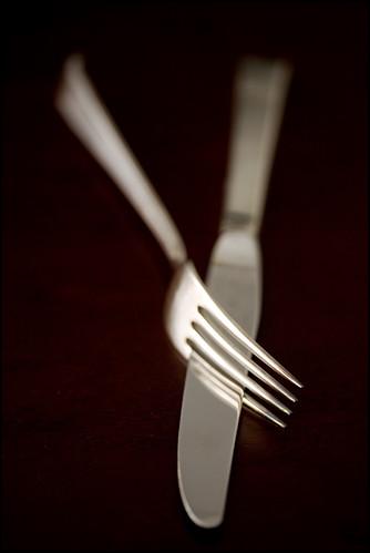 American chopsticks
