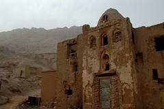 DSC_1121_tuyuguo_bldg (kdriese) Tags: china building muslim uighur xinjiang silkroad turpan taklamakan turfan nikond200 may2007 kendriese tuyuguo