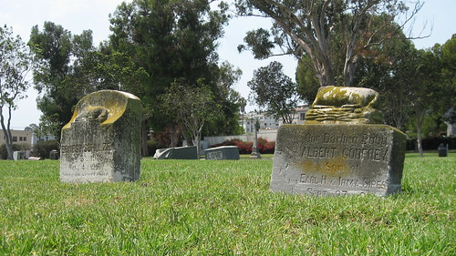 Harbor View Cemetery