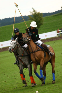 AAM Swiss Open 2007 - Polo Night