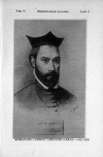 Jacinto Garau