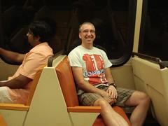 James on Metro.JPG